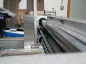 CNC - Y gantry