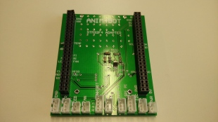 STM32 adapter