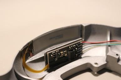 STM32F4   Anim4Bot